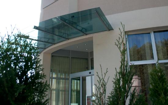 Hotel Marconi Medjugorje: Ciao Medjugorje...