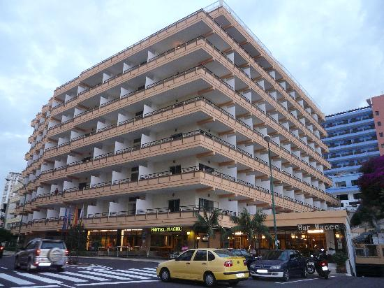 Hotel picture of hotel trianflor puerto de la cruz tripadvisor - Hotel dania park puerto de la cruz ...