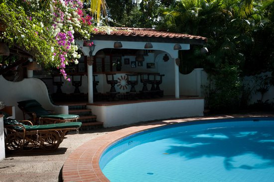 Secret Garden Chiang Mai : Pool