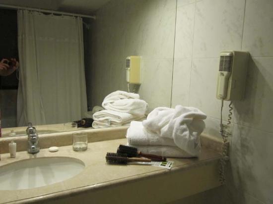 Hotel Neruda Express: el secador de pelo estaba malo