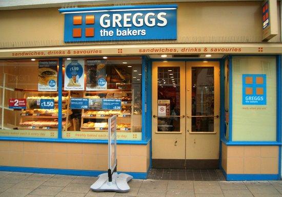 Gregg S Restaurant England