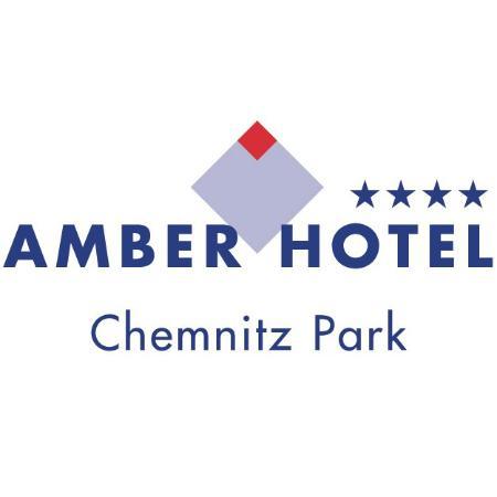 """Logo des """"AMBER HOTEL Chemnitz Park"""""""