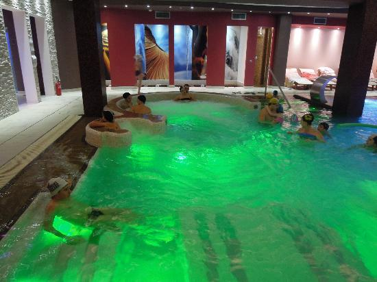Spa Hotel And Restaurant Lo Zodiaco Abano Terme