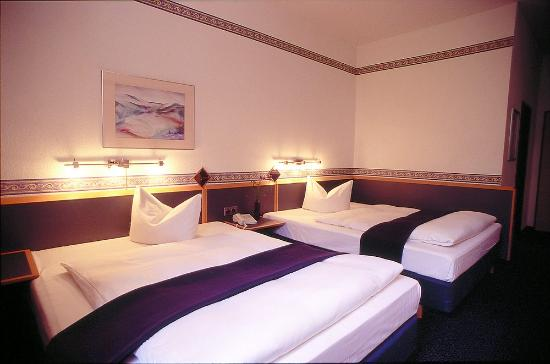 Econtel Hotel Munchen