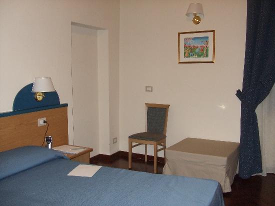 Aramis Rooms: camere spaziose