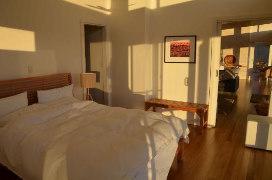 Snellings View: bedroom 1