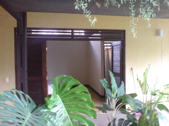 Hotel Amazon Bed & Breakfast: Room