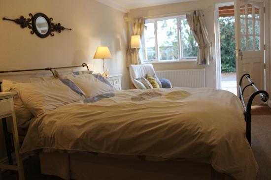 Usk Valley : Bed Room Number 2