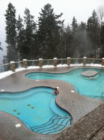 Halcyon Hot Springs 사진