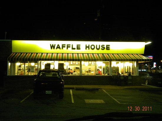 Waffle House Lake City 3639 W Us Highway 90 Restaurant Reviews Photos Phone Number Tripadvisor