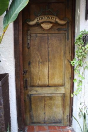 Rosa Morada Tlaquepaque: Room 5 (or6)