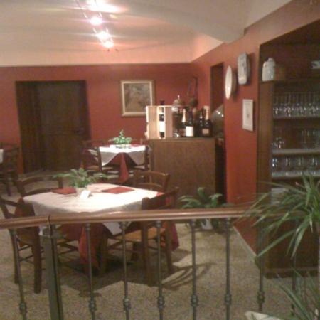 Antica Trattoria La Vittoria : Venite a scoprire le ricette classiche con ingredienti tipici Italiani