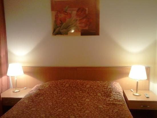 Guest House Nevsky 3: room