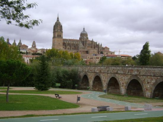 Catedral Nueva de Salamanca. - Picture of New Cathedral ...