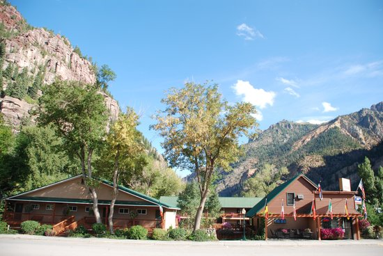 Photo of River's Edge Motel Ouray