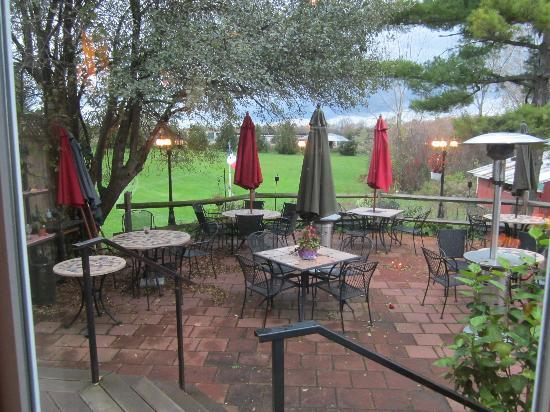 Joelles French Bistro, Skaneateles - Menu, Prices ...