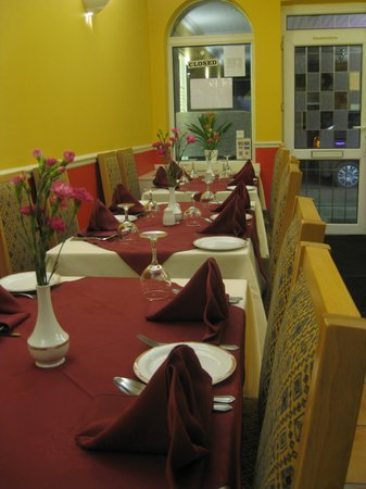 The Kings Ferry Tandoori
