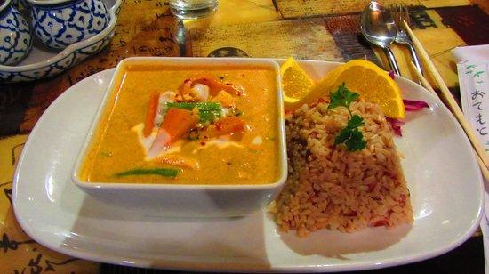Wild Bangkok Bar and Grill
