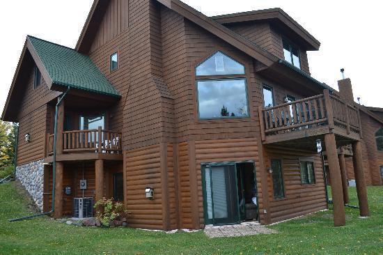 Caribou Highlands Lodge: Cottage
