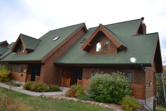 Caribou Highlands Lodge: Cottage-2