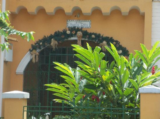 Hostal Santa Rita: El mejor sitio para hospedarse.