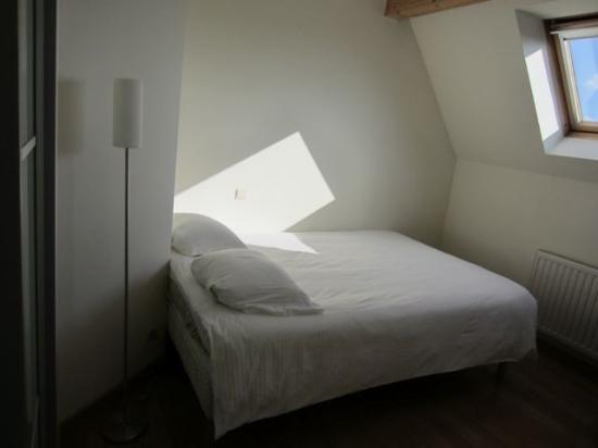 Housingbrussels: bedroom