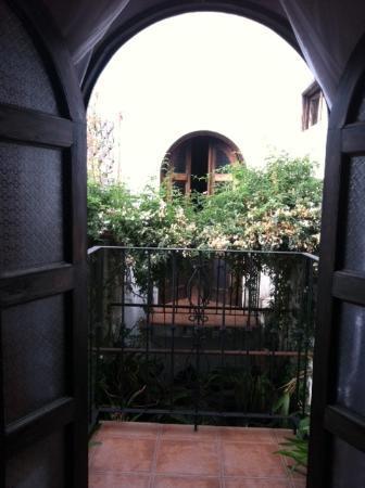 La Villa Serena: Jasmine Tree