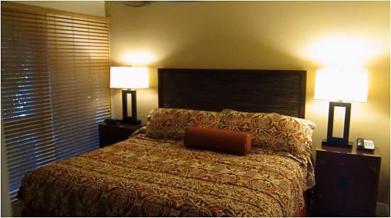 Aina Nalu: Master bedroom