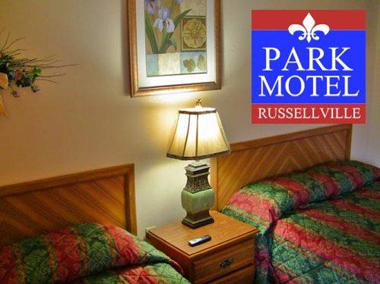 Photo of Park Motel Russellville