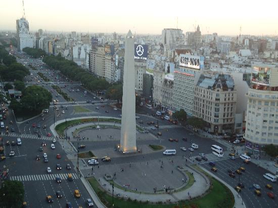 Foto de panamericano buenos aires hotel buenos aires el for Gimnasio 9 de julio
