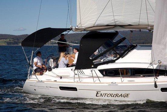 Entourage Sailing