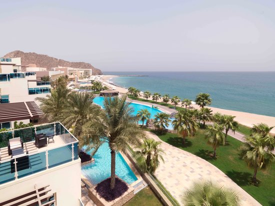 Hotel JAL Fujairah Resort & Spa