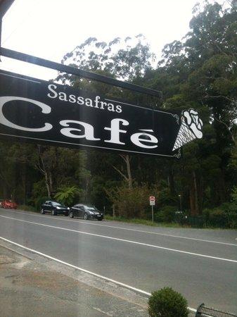 Sassafras Cafe