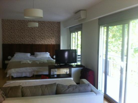 Color Botanico : 4 person apartment