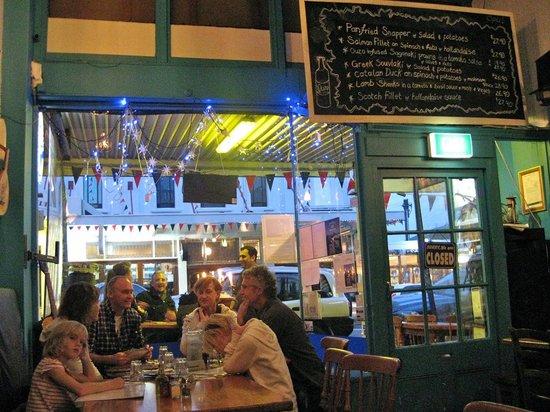 Nicolino Restaurant & Cube Bar