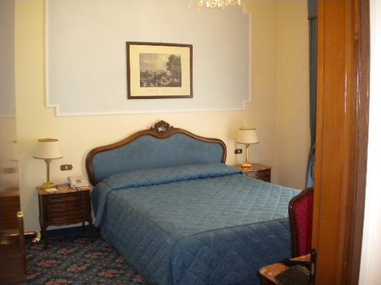 Hotel Terme Due Torri: camera standart