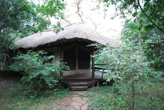 Basecamp Masai Mara: Tent