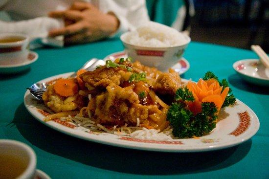 Lake Of China Chinese Restaurant