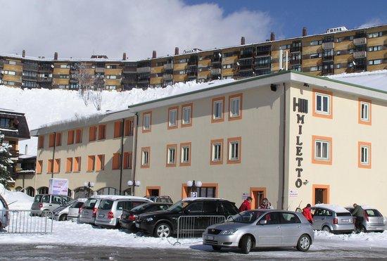 Hotel Miletto & Plus