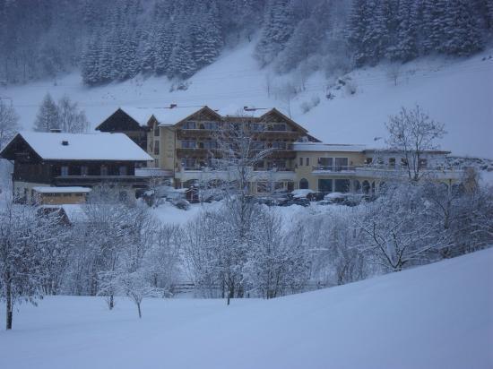 Hotel Seeblick: Vue d'ensemble