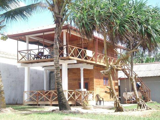 Pearly's Dream Cabanas : Cabanas