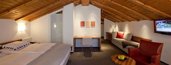 Photo of Hotel Allalin Saas-Fee