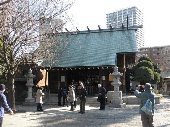 Kuil Sumiyoshi