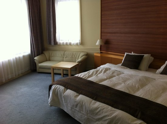 Hotel Sierra resort Hakuba: room