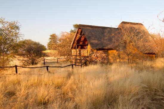 Kamanjab, Namibia: Bungalow für 2Personen