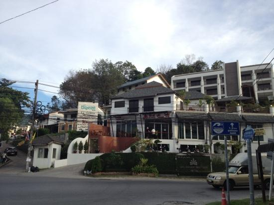 Arita Hotel: arita