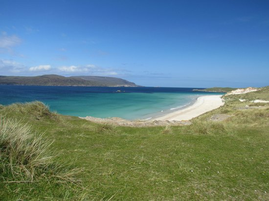 Durness, UK: Balnakeil Bay