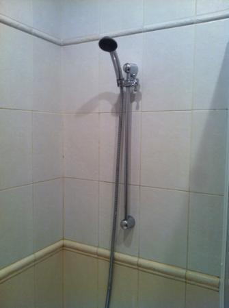 Number 21 by DBI: shower unit...
