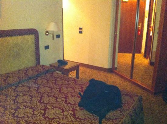 Hotel Colonna: Letti per la doppia