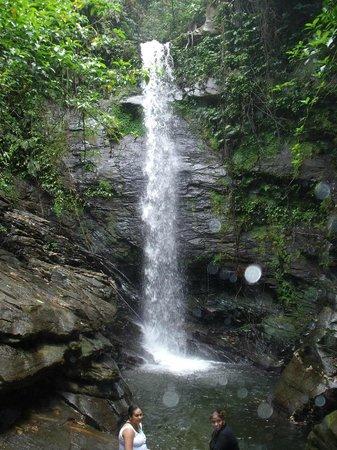 Lalaja Falls